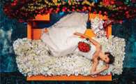 20% off on all wedding package at the Occidental at Xcaret Destination