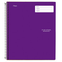 Five Star® Interactive Notebook