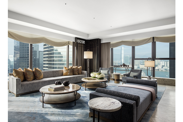 Marriott Opens 7,000th Property | The Jet Set