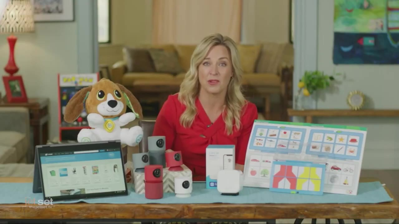 Back to School Tech Solutions with Jennifer Jolly